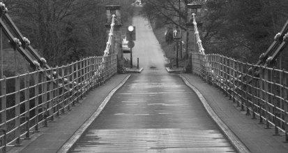 whorlton bridge