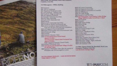 fred whitton course notes