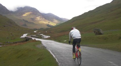 fred whitton honister pass
