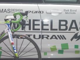 durham tour series 2014