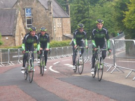 durham tour series 2014
