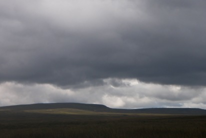 bowes moor yorkshire
