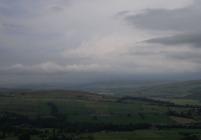 view from cross hills salt and pepper pots