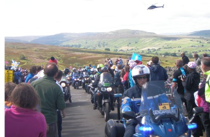 tour de france grand depart 2014 cogden moor