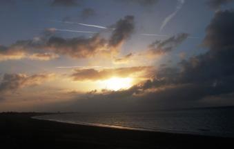 pagham sunrise
