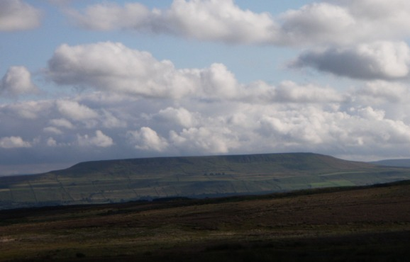 pen hill wensleydale