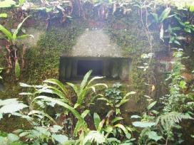 basingstoke canal pillbox