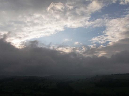 downholme moor, swaledale, yorkshire