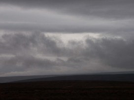 moors around great pinseat, swaledale