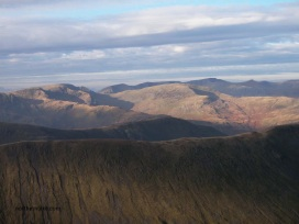 grey crag from high street