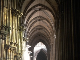 Rouen - cathédrale