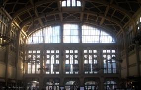 Rouen - gare rive droit