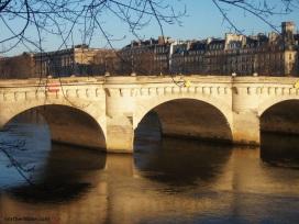 paris - le pont neuf