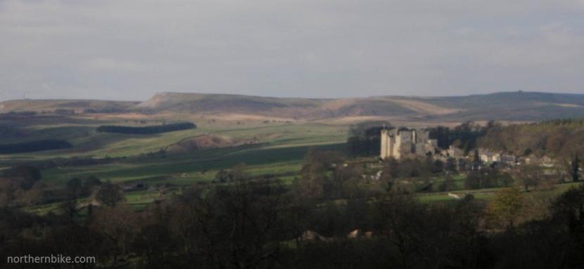 Bolton Castle, Wensleydale, Yorkshire
