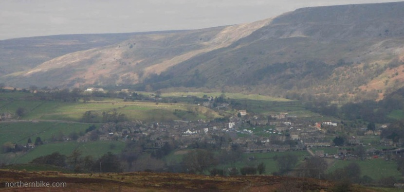 Reeth, Swaledale, Yorkshire