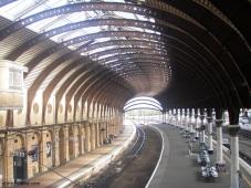 York station
