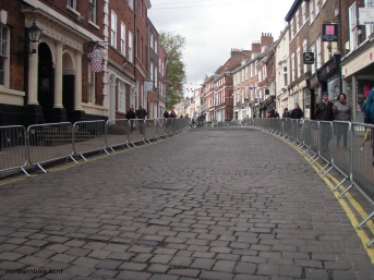 York - tour de Yorkshire - micklegate