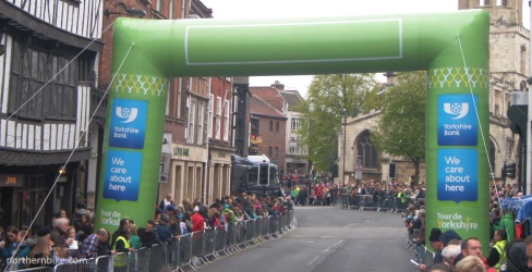 york - tour de yorkshire
