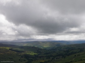 Swaledale from Fremington Edge