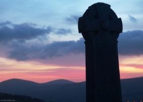 The Hawell Memorial, Latrigg above Keswick, Cumbria