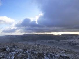 Hart Crag