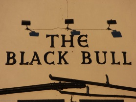 The Black Bull, Main Street, Haworth