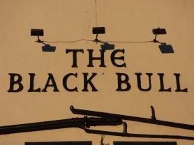 The Black Bull, Main Street, Haworth