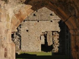 Easby Abbey, Richmond, Yorkshire