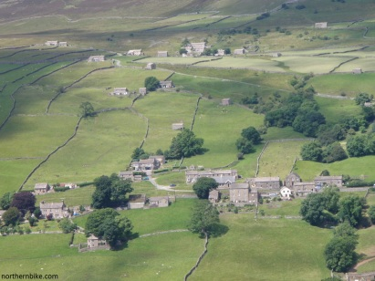 Low Row, Swaledale
