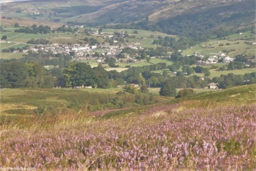 Reeth, Swaledale