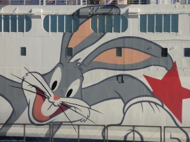 Nice, le port