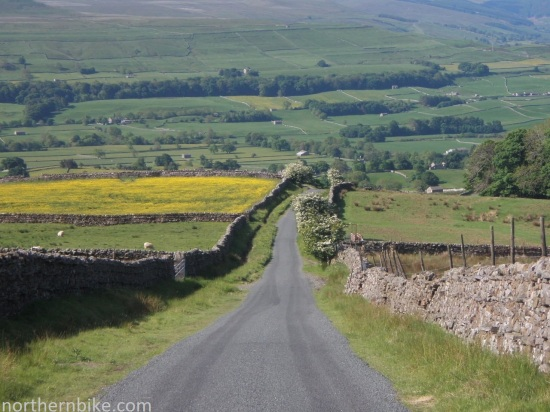 Wensleydale, North Yorkshire