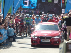 Tour de Yorkshire Richmond 2018 (37)